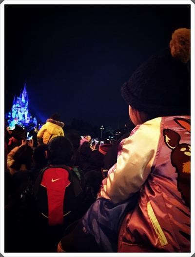2015冬遊日本。東京迪士尼樂園之安娜與艾莎的冰雪夢幻 (157).jpg