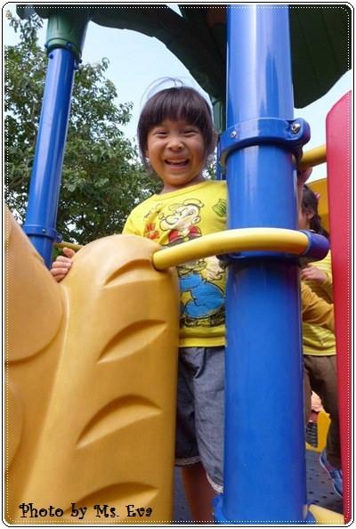 【小猴媽❤大創】 宛如夢幻婚禮般的粉嫩春日野餐 at 南港公園 (174).JPG