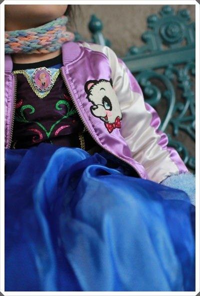 2015冬遊日本。東京迪士尼樂園之安娜與艾莎的冰雪夢幻 (95).JPG