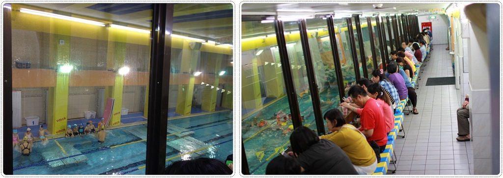 迎接夏天的來臨◎台北市兒童游泳教學&游泳池大評比 (53)