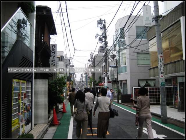【初夏的東京】Day3 叫我第一名 まい泉 美味豬排飯