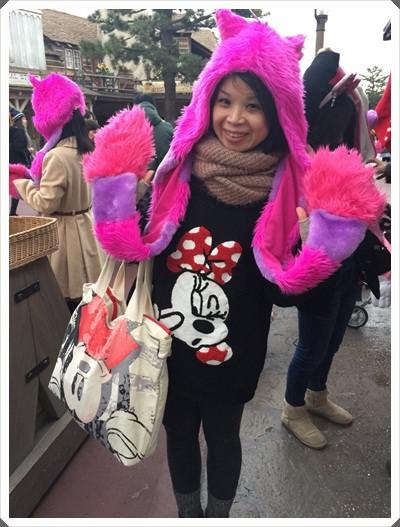 2015冬遊日本。東京迪士尼樂園之安娜與艾莎的冰雪夢幻 (149).jpg