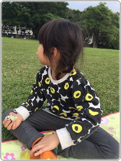 【小猴媽❤大創】 宛如夢幻婚禮般的粉嫩春日野餐 at 南港公園 (156).jpg
