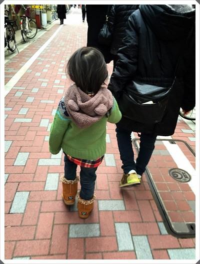 2015冬遊日本。六天3套保暖又好看的母女裝穿搭分享 (31).jpg