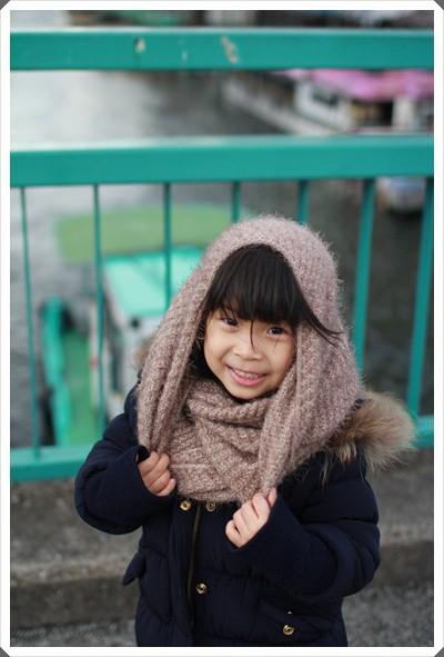 2015冬遊日本。六天3套保暖又好看的母女裝穿搭分享 (6).JPG