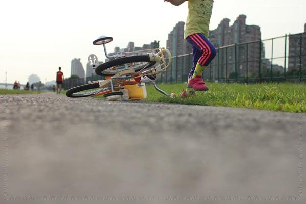 ﹝4Y8M4W2D﹞美堤河濱公園騎單車去 (36)