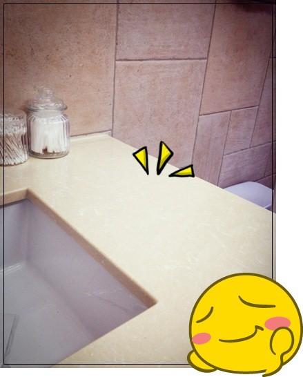 【小猴媽❤佈置】浴室裡頭的優良小物們 (5)