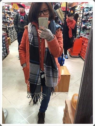 2015冬遊日本。六天3套保暖又好看的母女裝穿搭分享 (44).jpg