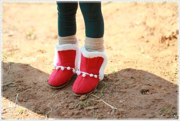 聖誕節跑趴如何穿!一起來看一下吧~ (1)