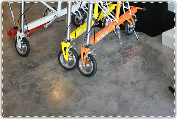 滑板車界ㄟ超跑◎瑞士Micro Maxi T-bar就在捷世樂單車休閒 JESLER BICYCLES (30)