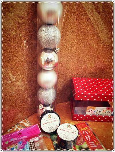 【小猴媽❤大創】聖誕節ㄟ居家佈置。拉哩溝~拉哩溝~歡迎來到艾莎女王的冰雪世界 (6).jpg