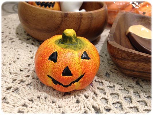 【小猴媽❤佈置】Natural Kitchen。屬於秋天的顏色(內含萬聖節季節性商品) (3).JPG