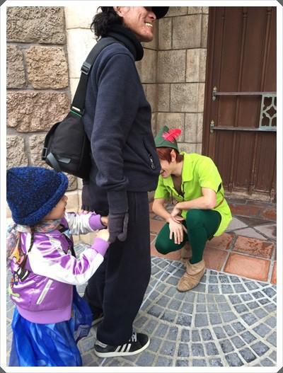 2015冬遊日本。東京迪士尼樂園之安娜與艾莎的冰雪夢幻 (176).jpg