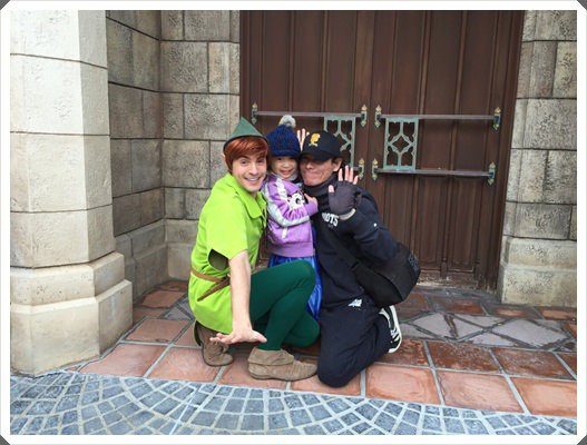 2015冬遊日本。東京迪士尼樂園之安娜與艾莎的冰雪夢幻 (181).jpg