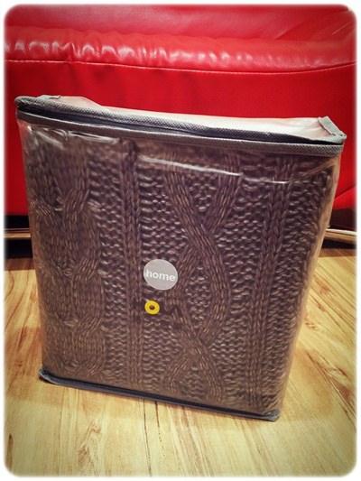 【小猴媽❤佈置】HOLA。溫暖直通心房的HH金屬光澤編織毯 (1).jpg
